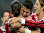 Soc : AC Milan dong y ban bo doi Ibrahimovic va Thiago Silva cho PSG voi so tien 65 trieu Euro?