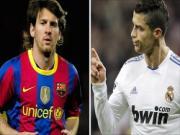 3 li do Ronaldo se