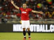 Man Utd chấp nhận hạ nửa giá, đẩy Berbatov sang Nga