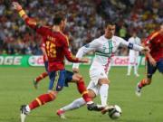 Tuong lai nao cho cac ngoi sao Real Madrid sau Euro 2012?