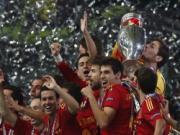 Chien thuat o EURO 2012: Su len ngoi cua truong phai Nam Au
