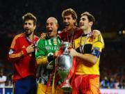 Tay Ban Nha kiem duoc 23 trieu euro tu Euro 2012