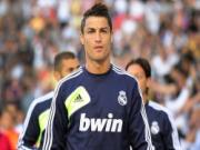 Cristiano Ronaldo: Nhung buoc chan khong moi