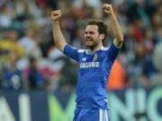 Mata hy vong Mourinho se tro lai dan dat Chelsea
