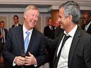 Truoc mua giai moi, Mourinho noi gi ve Alex Ferguson?
