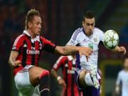 AC Milan 0-0 Anderlecht (Bang C Champions League 2012/13)