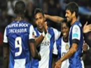 Dinamo Zagreb 0-2 Porto (bang A Champions League)
