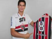 Sao Paulo tu choi ban Ganso cho PSG