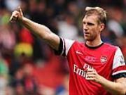 Đội trưởng Arsenal tiếc nuối khi để Liverpool cầm hòa