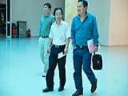 Tuong Phuc chinh thuc tro lai cuong vi HLV truong U23 Viet Nam: Guong vo lai lanh!