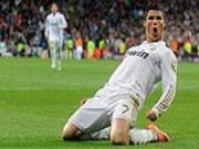 Ronaldo duoc dong doi tung ho toi tap
