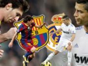 Arsene Wenger: Ronaldo da vuot mat Messi