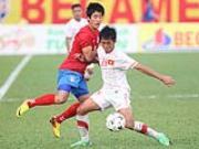 Boc tham SEA Games 27: U23 Viet Nam tranh duoc Thai Lan