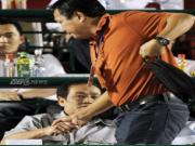 VFF - HLV Hoang Van Phuc: Phai hoan cai DANH DU lai?