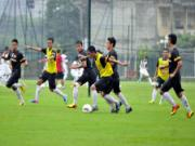"HLV Hoang Van Phuc: ""Bang dau cua U23 Viet Nam khong he de dang"""
