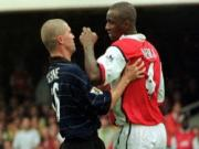 Roy Keane va Patrick Vieira: Nhung ngon lua cua dai chien Man United - Arsenal