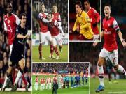 M.U vs Arsenal: Cuoc chien giua meo & chuot