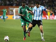 World Cup 2014: Giai dau danh cho Messi?