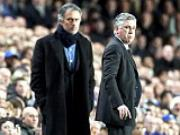 Real Madrid: Ancelotti gioi hon Mourinho?