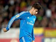 Real Madrid: Den luc roi, Morata!