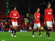 Man United cần những gì để gượng dậy?