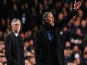 "Mourinho gui ""bi kip"" phan tich diem yeu cua Barca cho PSG"