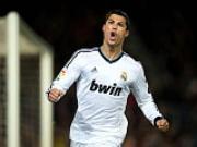 Cristiano Ronaldo: Da san sang lat do Messi