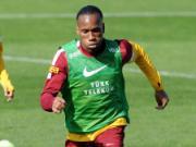 Didier Drogba: Ke hoach dac biet de quat nga Real Madrid cua Galatasaray