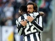 Truoc vong 30 Serie A: Juve can ha Inter, de Scudetto them thuyet phuc