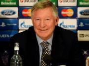 Swansea chu y: Sir Alex khen ngoi Michu