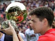 Michael Owen: Nho mai khoanh khac World Cup 98