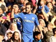 Juan Mata: 10 thang, 18 ban, 32 kien tao, 60 tran