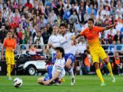 Barcelona: Ngay Thiago lan at ca Xavi
