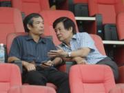 TTK Ngo Le Bang: VFF va HLV Hoang Van Phuc van dang dam phan