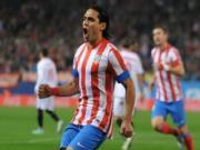 Nua kia Madrid: Tin don tu M.U kich thich Falcao hoi sinh?