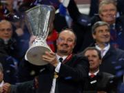 Benitez sap roi Chelsea: Cai ket co hau