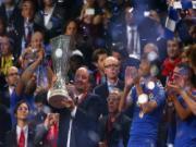 Chelsea va Benitez: Mot ket thuc co hau