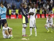 Real Madrid: 20 thang, khong mot danh hieu