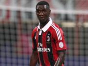 Zapata chinh thuc gia nhap AC Milan