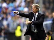 Manuel Pellegrini va Manchester City da xong phan thoa thuan ca nhan