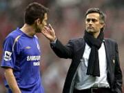 "Lampard: ""That may man khi duoc lam viec cung HLV Mourinho"""