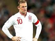 DT Anh: Vi sao Rooney duoc trao bang thu quan?