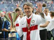 Inter Milan chính thức sa thải Walter Mazzarri và chuẩn bị tái ngộ Roberto Mancini