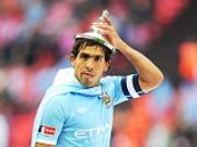 "Carlos Tevez: ""Toi den Man City vi bi Sir Alex lua doi"""
