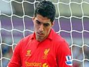Luis Suarez chinh thuc bay to mong muon choi cho Real Madrid