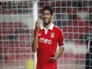 Manchester United quyet co Ezequiel Garay bang moi gia: San sang tra 7 trieu euro/ nam
