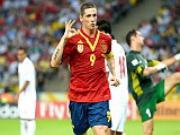 Fernando Torres: Bon ban chua chac suat da chinh
