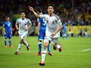 Chicharito va Kagawa chia tay Confed Cup: David Moyes thich dieu nay