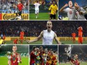 Từ ĐTQG đến các đội trẻ: Tây Ban Nha tiếp tục thống trị thế giới