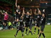 Juventus kiém nhièu tièn nhát Champions League mùa truóc